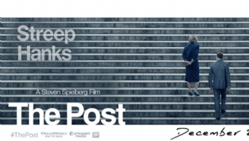 THE POST   ***2 OSCAR NOMINATIONS***