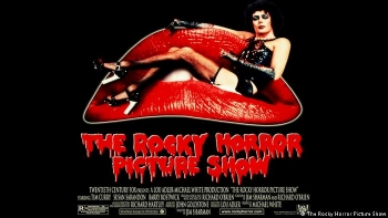 THE ROCKY HORROR PICTURE SHOW (Monday Movies - All Tickets £5)