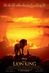 THE LION KING **6 EXTRA SHOWS**