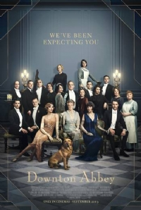 DOWNTON ABBEY   -  P  R  E  M  I  E  R  E